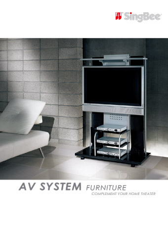 AV Furniture Product Catalog