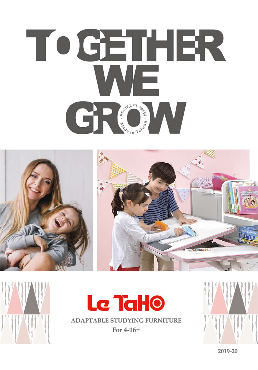 Le TaHO Series Product Catalog 2019