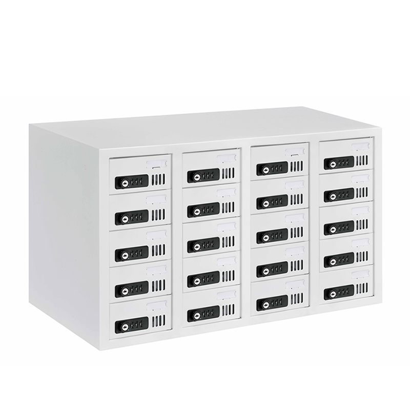 20-Bay MOBILE PHONE LOCKER