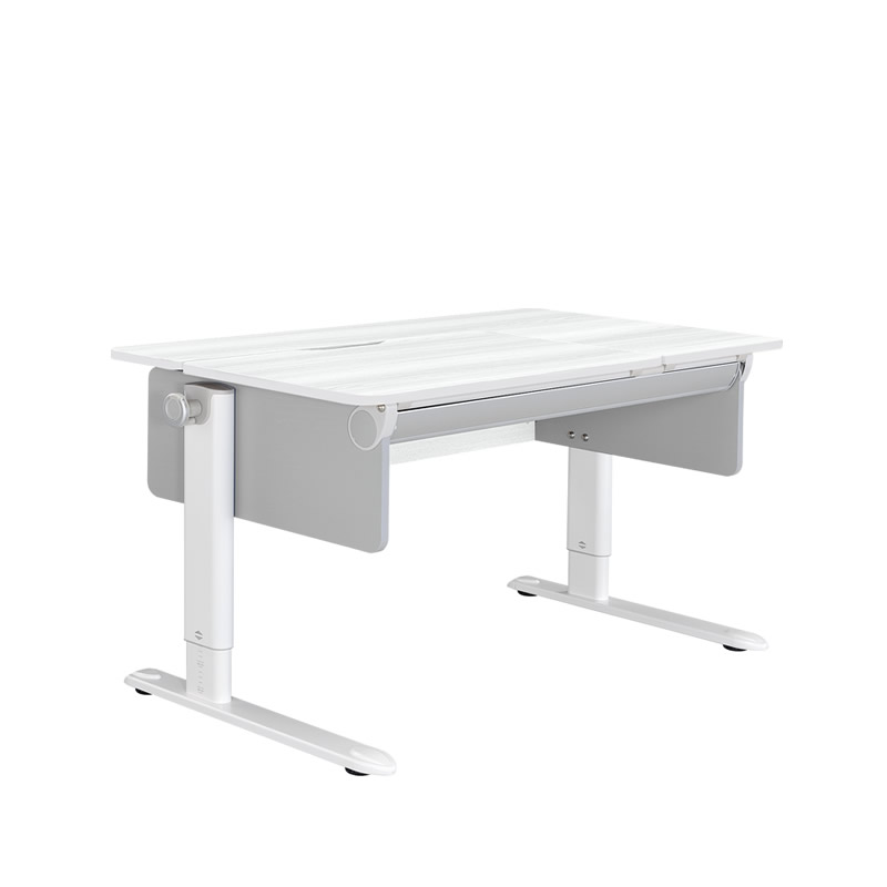 CB-502 L-Shaped Desk