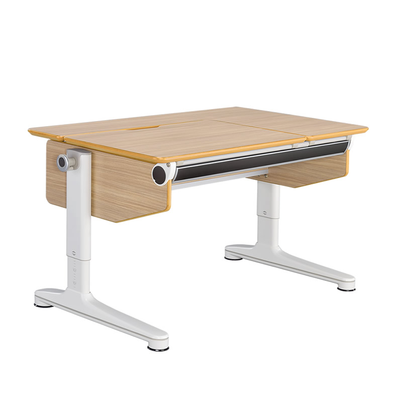 CB-602 L-Shaped Desk